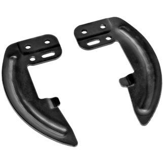 Protección lateral para barra TIROL