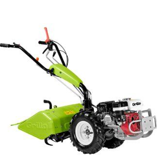 Motocultor G84