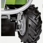 Proteccion ruedas serie 9