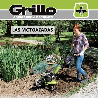Catalogo Motoazadas