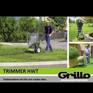 Catalogo Trimmer